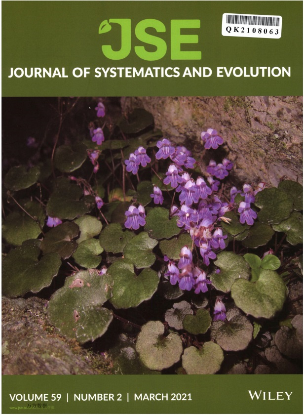 Journal of Systematics and Evolution
