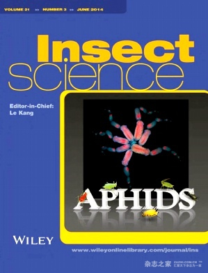 Insect Science