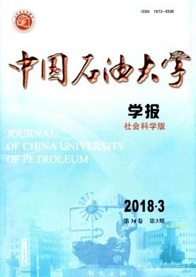 中国石油大学学报(社会科学版)