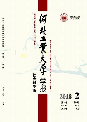 河北工业大学学报(社会科学版)