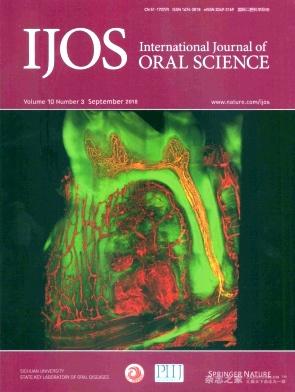 International Journal of Oral Science