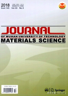 Journal of Wuhan University of Technology