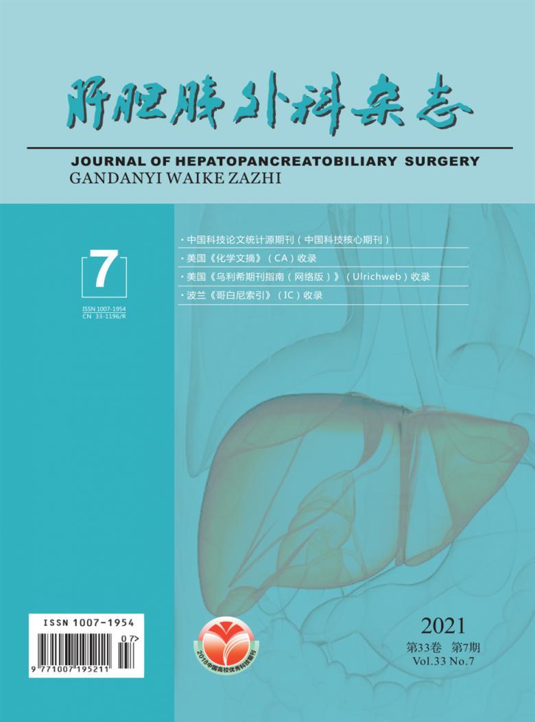 肝胆胰外科
