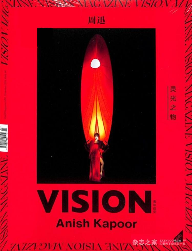 青年视觉vision