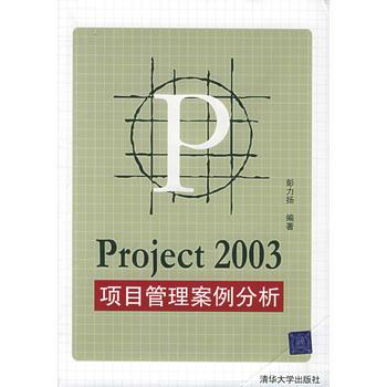 Project 2003:项目管理案例分析