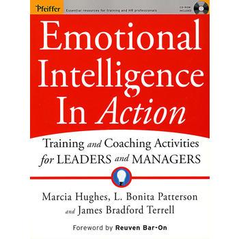 行动情绪智力:领导者与管理者训练和指导活动