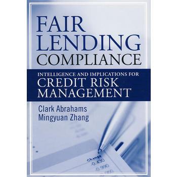 公平放贷:信贷风险管理