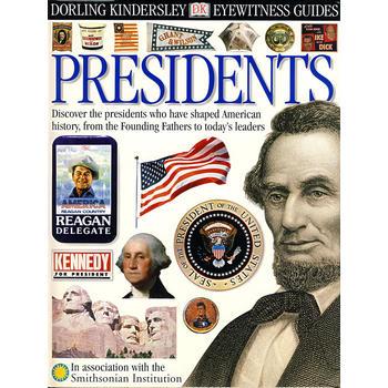 美国历届总统