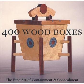 400种木盒