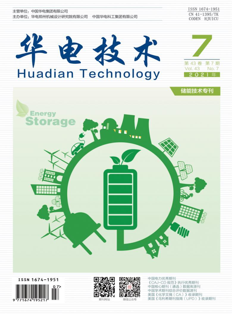 华电技术杂志社